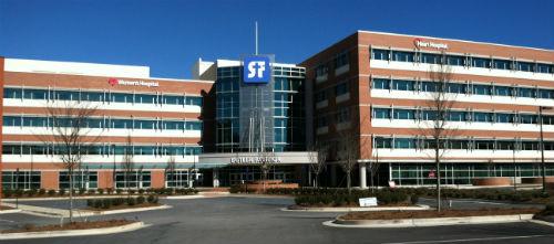 St  Francis Hospital | Columbus, GA
